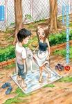 Nicht schon wieder, Takagi-san Band 4