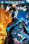 Nightwing (Rebirth) 1: Besser als Batman