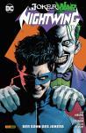 Nightwing 11: Der Sohn des Jokers