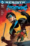 Nightwing (Rebirth) 3: Nightwing muss sterben!