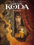 Niklos Koda 14: Der Spiborg