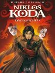 Niklos Koda 11: Tanz des Teufels