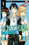 Nisekoi - Liebe, Lügen & Yakuza