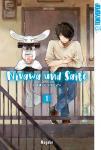 Nivawa und Saito