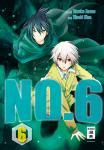 NO. 6 Band 6