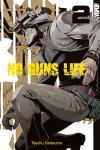 No Guns Life Band 2