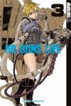 No Guns Life Band 3
