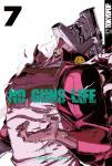 No Guns Life Band 7