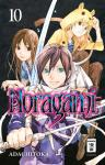 Noragami Band 10