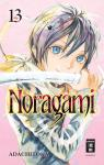 Noragami Band 13