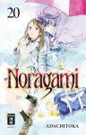 Noragami Band 20