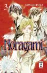Noragami Band 3