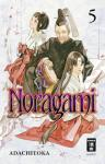 Noragami Band 5