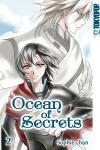 Ocean of Secrets Band 2
