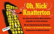Oh, Nick Knatterton!