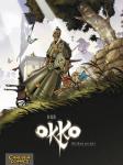 Okko 3: Das Buch der Luft