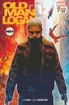 Old Man Logan (2016) 1: Berserker