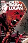 Old Man Logan (2016) 4: Monsterball