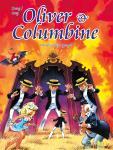 Oliver & Columbine 7: Der dreiteilige Spiegel