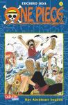 One Piece 1: Das Abenteuer beginnt