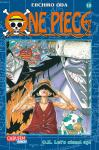 One Piece 10: O.k. let's stand up