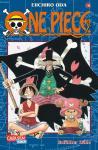 One Piece 16: Erfüllter Wille