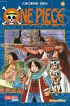 One Piece 19: Rebellion