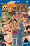 One Piece 24: Träume