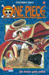 One Piece 3: Die Suche geht weiter