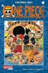 One Piece 33: Davy Back Fight!!