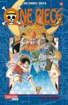 One Piece 35: Der Kapitän