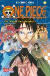 One Piece 36: Die Neunte Gerechtigkeit