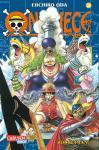 One Piece 38: Rocketman!