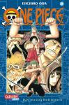 One Piece 39: DasSeezug-Wettrennen