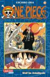 One Piece 4: Wolf im Schafspelz