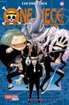 One Piece 42: Die Piraten vs. CP 9