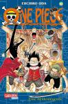 One Piece 43: Eine Heldenlegende