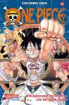 One Piece 45: Ich kann mir vorstellen, wie ihr euch fühlt!