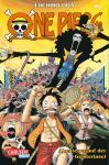One Piece 46: Abenteuer auf der Geisterinsel