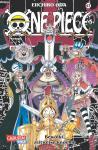 One Piece 47: Bewölkt, zeitweise knochig