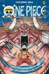 One Piece 48: Oz' Abenteuer