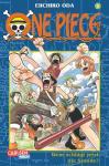 One Piece 5: Wem schlägt jetzt die Stunde?