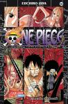 One Piece 50: Erneute Ankunft
