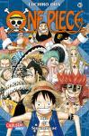 One Piece 51: Die elf Supernovae