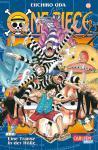 One Piece 55: Eine Transe in der Hölle