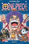 One Piece 56: Danke!