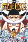 One Piece 57: Die Entscheidungsschlacht