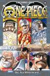 One Piece 58: Die Ära Whitebeard
