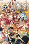 One Piece 59: Der Tod meines Bruders