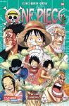 One Piece 60: Mein kleiner Bruder!